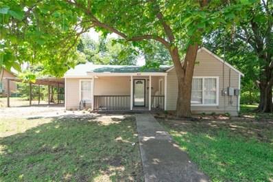 409 Neathery Street, Farmersville, TX 75442 - #: 14121246