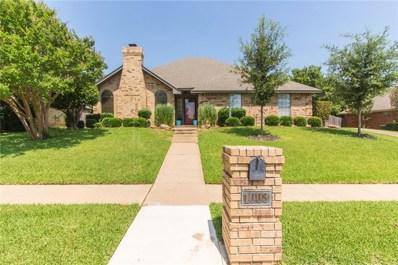 1003 Quail Ridge, Keller, TX 76248 - #: 14121329
