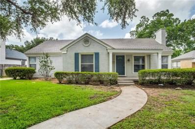 3612 Harwen Terrace, Fort Worth, TX 76109 - MLS#: 14121416