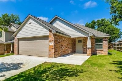324 S Watson Street, Alvarado, TX 76009 - #: 14121602
