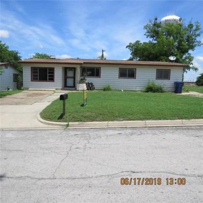 1023 Newby Avenue, Bridgeport, TX 76426 - #: 14121749