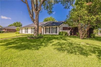 549 Sellmeyer Lane, Highland Village, TX 75077 - #: 14122243