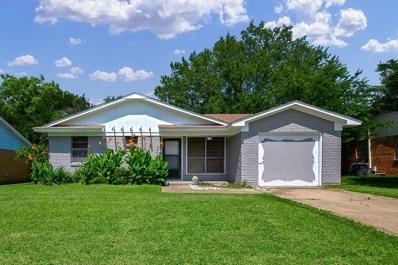 727 Pebble Creek Lane, Mesquite, TX 75149 - #: 14122296