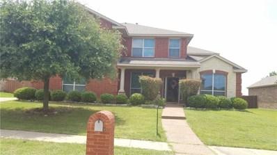 801 Spice Street, DeSoto, TX 75115 - #: 14122375