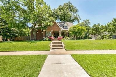 2845 6th Avenue, Fort Worth, TX 76110 - #: 14122408