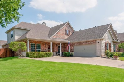 3812 Furman Drive, Fort Worth, TX 76244 - #: 14122540