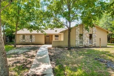 2200 VanDerbilt Court, Denton, TX 76201 - #: 14122558