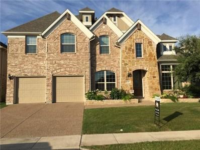 15505 Sweetpine Lane, Fort Worth, TX 76262 - #: 14122786