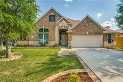 1432 Glenwood Drive, Azle, TX 76020 - #: 14122938
