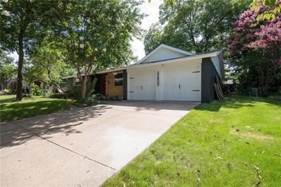 925 Oak Cliff Drive, Grapevine, TX 76051 - #: 14123061