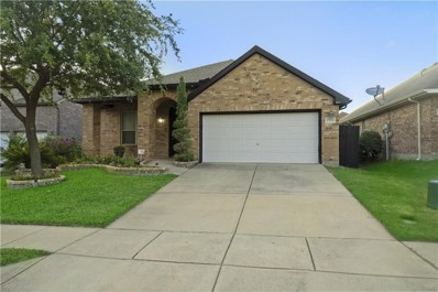 1721 Nighthawk Drive, Little Elm, TX 75068 - #: 14123077