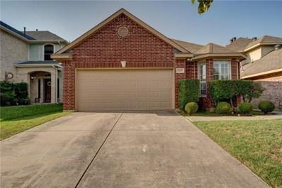 5025 Lodgepole Lane, Fort Worth, TX 76137 - #: 14123200