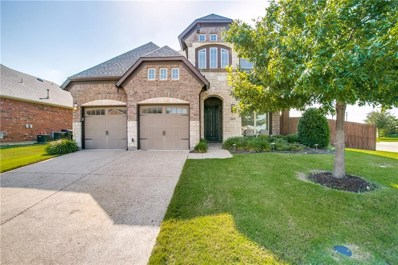 12357 Langley Hill Drive, Fort Worth, TX 76244 - #: 14123263