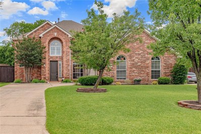 12 Hideaway Court, Trophy Club, TX 76262 - #: 14123312