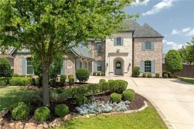 972 Shaddock Park Lane, Allen, TX 75013 - #: 14123345