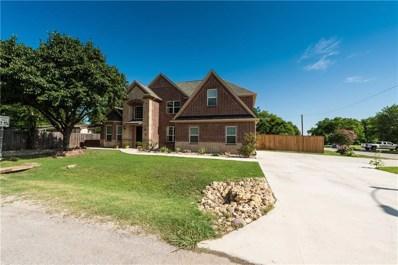 137 Palm Lane, Roanoke, TX 76262 - #: 14123405