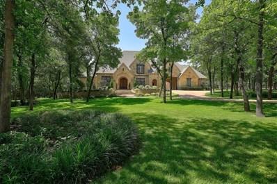 1200 Saddlebrook Way, Bartonville, TX 76226 - #: 14123466