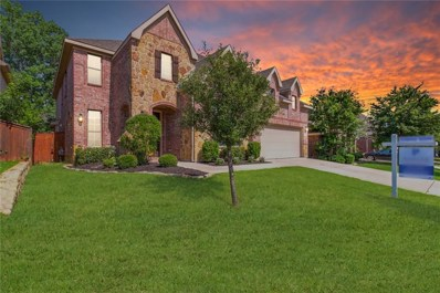 9832 Stripling Drive, Fort Worth, TX 76244 - #: 14123472