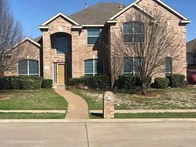 733 Honeysuckle Way, DeSoto, TX 75115 - #: 14123747