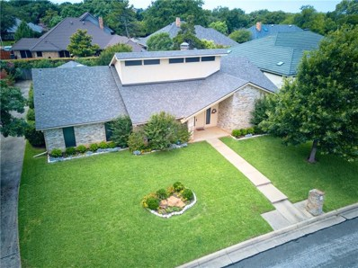 2716 Shadow Wood Drive, Arlington, TX 76006 - #: 14123783
