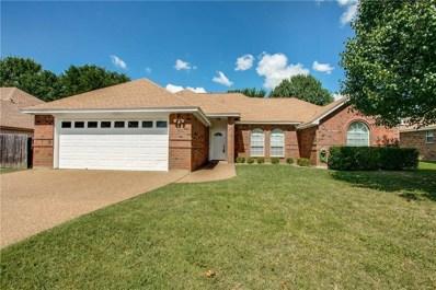 337 Roy Lane, Keller, TX 76248 - #: 14123792