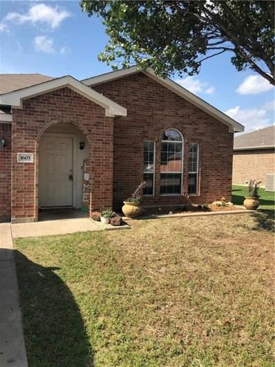 1603 Appaloosa Drive, Krum, TX 76249 - #: 14123872