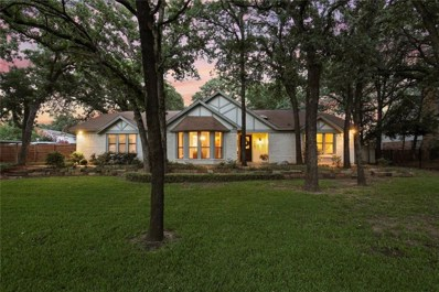 1132 Oak Drive, Keller, TX 76248 - #: 14123928