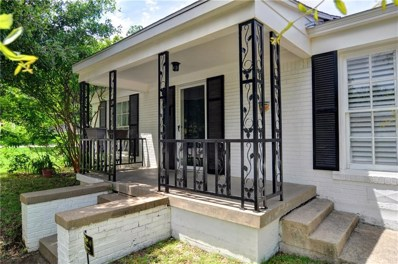 3112 W Biddison Street, Fort Worth, TX 76109 - MLS#: 14124297