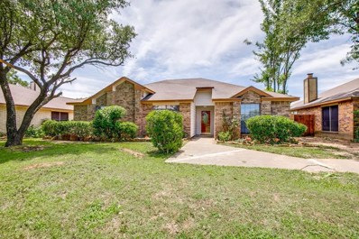 1106 Conlin Drive, Lancaster, TX 75134 - #: 14124700