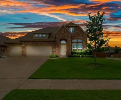 5237 Fringetree Drive, McKinney, TX 75071 - #: 14125529