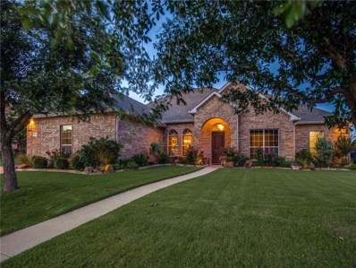 13432 Fishing Hole Lane, Fort Worth, TX 76052 - #: 14125668