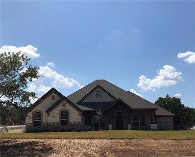 601 Shady Pond Lane, Reno, TX 76020 - #: 14125723