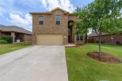 5114 Mountain View Drive, Krum, TX 76249 - #: 14125765