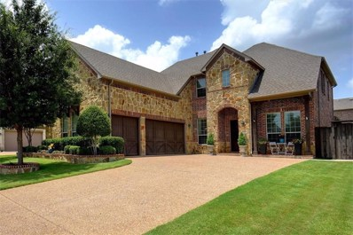 2515 Ralston Drive, Trophy Club, TX 76262 - #: 14125855