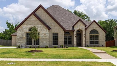 913 Heath Creek Drive, DeSoto, TX 75115 - MLS#: 14125941
