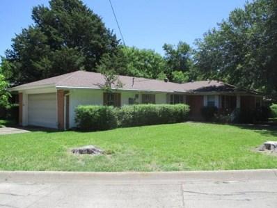 3202 Heather Lane, Denton, TX 76209 - #: 14125993