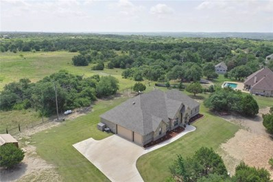 104 Woodland Slope Court, Azle, TX 76020 - #: 14126238
