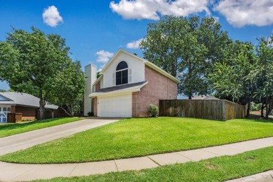 416 Caviness Drive, Grapevine, TX 76051 - #: 14126492