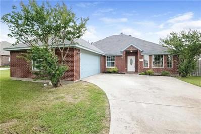 119 Clear Creek Drive, Red Oak, TX 75154 - #: 14126511