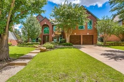 4157 Hallmont Drive, Grapevine, TX 76051 - #: 14126599