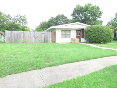 1120 Terrace Drive, Grapevine, TX 76051 - #: 14127036