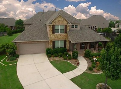 10 Lake Circle Court, Trophy Club, TX 76262 - #: 14127327