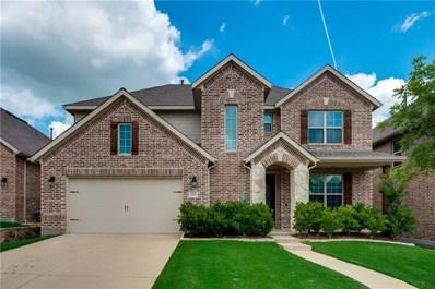 2408 Marshbrook Drive, McKinney, TX 75071 - #: 14127539