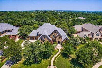 2349 Tall Woods Trail, Keller, TX 76262 - #: 14127562