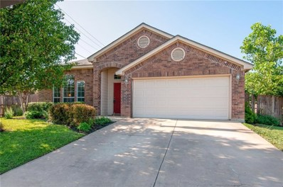 5201 Archer Drive, Fort Worth, TX 76244 - MLS#: 14127653