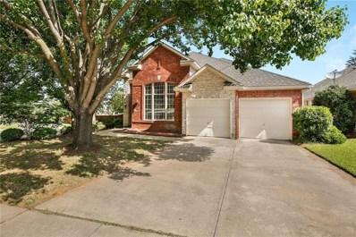 2101 Knob Hill Drive, Corinth, TX 76210 - #: 14127655