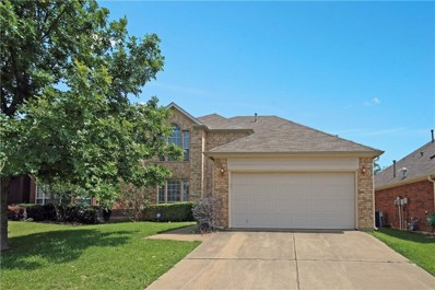4548 Butterfly Way, Fort Worth, TX 76244 - #: 14127886