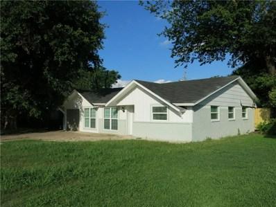 3806 Olympia Street, Irving, TX 75062 - #: 14127990