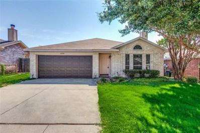 8128 Rambler Rose Street, Fort Worth, TX 76137 - #: 14128047
