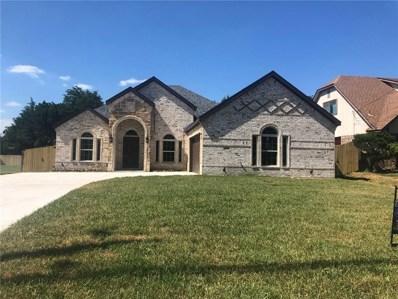 1019 W Ridge Drive, Duncanville, TX 75116 - #: 14128051